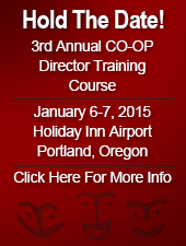Cooperative Director Training Course