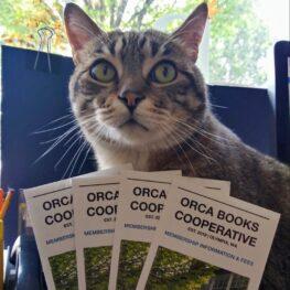 Orca Books Cooperative