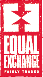 Equal Exchange is a worker co-op fair trade importer and coffee roaster. You can often find their products at your local food co-op (and sometimes your congregation), but if your community doesn't have a food co-op, you can order on-line as well.